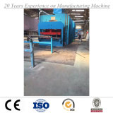 Presse hydraulique en caoutchouc vulcanisant / machine à fabriquer des feuilles de mousse EVA