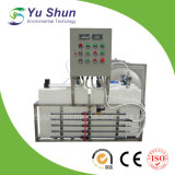 La alimentación química Auto Sistema de dosificación para tratamiento de aguas