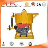 LM400D Projetos de Engenharia Diesel calda de cimento Mixer Venda