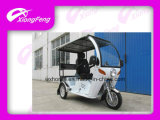 Tricycle de passagers handicapés, 110cc, Tricycle stable