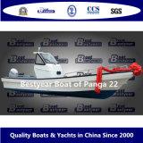 Bestyear Barco de Panga 22