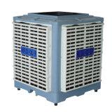 Высокая охладителя нагнетаемого воздуха при испарении машины