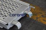 Impalcatura della plancia dell'O-Acciaio di Ringlock certificata AS/NZS con 320mm larghi