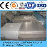 Het Blad van het titanium Gr1, de Plaat van het Titanium Gr1