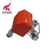 Macchina per incidere seriale del piatto del metallo pneumatico automatico libero di trasporto