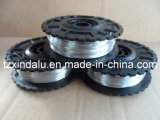 Rebar Binding Wire Coil - Galvanizado (NY80)