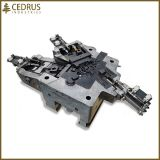 Crear para requisitos particulares mueren el molde del molde que hace de aluminio a presión piezas de la máquina de fundición