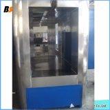 Máquina de capa caliente del polvo de los equipos de la electroforesis