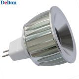 luz do ponto do diodo emissor de luz do círculo de 1W Dimmable mini (DT-SD-018)