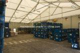 tenda solida di lusso del magazzino del muro dell'otturatore di 10X30m