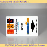 Fabricante do cartão de RFID em Shanghai China
