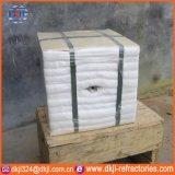Módulo refratário da fibra cerâmica de isolação térmica de 1260 fornalhas industriais