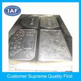低価格の高品質のカスタムゴム製床のマット型メーカー