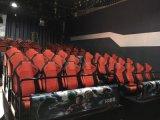 Simulatore commerciale del cinematografo della macchina 5D 7D 9d del gioco