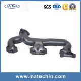 中国の鋳物場によるカスタマイズされたGgg50延性がある鋳鉄の排気多岐管