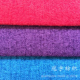 Home Textile Dimity de toile de lin pour canapé couvre