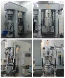 Bateria da pasta do cátodo do lítio que mistura o misturador planetário dobro do dispersador 60L