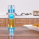 Бутылка соевого соуса 2 дорог, бутылка брызга, инструмент кухни