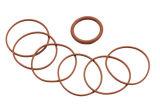 Pakking van de O-ringen van de Productie van China de Professionele Rubber voor de Weerstand van de Corrosie