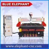Maquinaria de Woodworking personalizada Ele-1325 do CNC do tamanho com preço barato