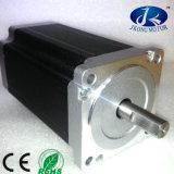 4cable híbrido Motores de pasos NEMA42 1,8 grado 2 Fase110hs150-6504