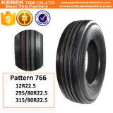 싼 자유로운 출하 광선 트럭 타이어 양식 중국 295/75r22.5