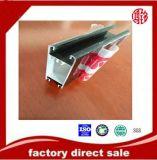 6063 produits de l'alliage T5 d'aluminium pour le guichet et la porte