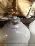 O2 valvola d'ottone Qf-2d per i cilindri ad ossigeno e gas industriali