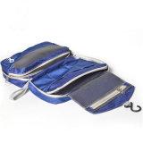 خارجيّة سفر حقيبة غسل غسل حقيبة يحتوي نيلون مستحضر تجميل حقيبة حقيبة ([غب502])