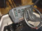 Machines de construction 6 chargeur du chargeur 3m3 de roue de tonne