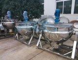 Pote de cozinha inclinada de aço inoxidável para alimentação (ACE-JCG-C1)