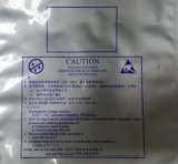 De antistatische Afgedrukte Zak van de Folie van het Aluminium