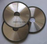 абразивный диск диаманта скрепления смолаы чашки 6A2