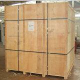 Horno industrial de la galleta del ruido bajo del acero inoxidable de la alta calidad 430 (fabricación, CE y ISO)