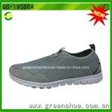 Breathable светлые ботинки спорта Slip-on людей Китая