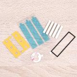 Conjunto /Foam/Tape/3m/Tesa de los productos electrónicos de consumo de la EMI que corta con tintas