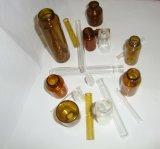 Röhrenglasphiole für Pharma und Laborgebrauch