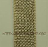 고품질 회전된 폴리에스테 가죽 끈 #1821-06