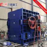 China vier rollen dreistufige Zerkleinerungsmaschine für den Stein, der mit der großen Kapazität zerquetscht