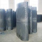 Nettoyage durable de Suraface de machine de grenaillage de courroie de vente chaude