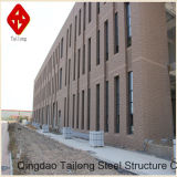고품질 Light Steel Structure Shopping Mall Building