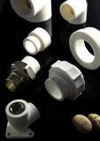 ASTM D 17 85 Sch 40 de Montage van de Pijp van pvc