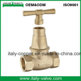 熱い販売のカスタマイズされた造られた真鍮の地球弁(AV4002)