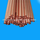 tipo tubo de cobre del 12FT de M para el agua y el gas