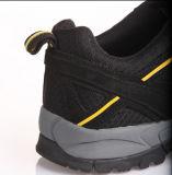 Ботинки безопасности дешевого тавра тавра химически упорного идущие