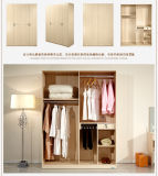 Gut Verkaufsgarderobe für Bett-Raum