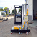 Гидравлическое подъемное оборудование рабочей платформы (8m)