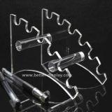 明確なアクリルの有機性ガラスのペンのホールダー(BTR-H1013)