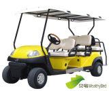 3kw 6シートの電気ゴルフ車418gdb2
