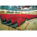 Il teatro usato poco costoso del cinematografo presiede le presidenze pieganti della sala di prezzi della mobilia